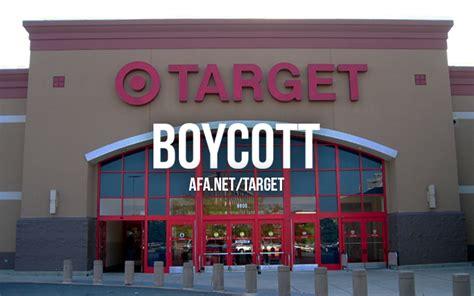 Shopping Alert Temperley For Target by Afa Net Sign The Boycott Target Pledge