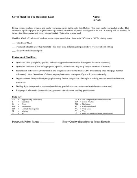 writing a thesis statement middle school 13 best images of punctuation worksheets for middle school