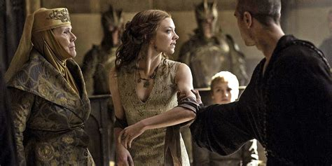 Gamis Diana Black of thrones season 5 episode 6 book to screen
