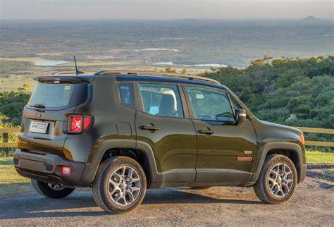 imagenes de jeep verdes jeep lan 231 a edi 231 227 o especial 75 anos para renegade wrangler