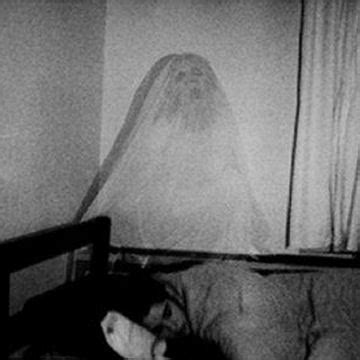 Casper Queen Mattress by Real Ghost Pictures Scary Website