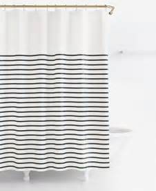 Kate Spade Bathroom Accessories Best 25 Striped Shower Curtains Ideas On Coral Shower Curtains Neutral Shower