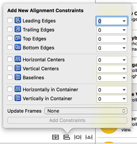 xcode webview layout ios button with image and text vertically aligned using