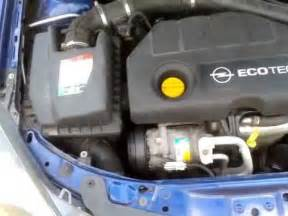 Vauxhall Astra Alternator Problems Motorproblem Videolike