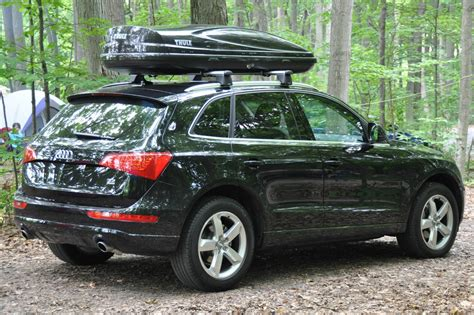 Audi Cargo Box by Cargo Box For Q5 Sq5 Audiworld Forums
