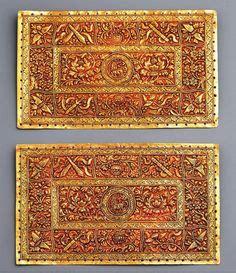 indonesia palembang sumatra crown gilded copper ca