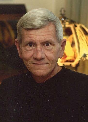 larry hanson obituary