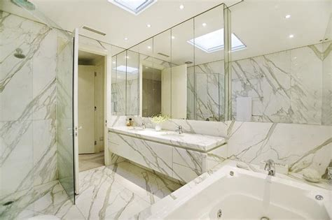 Modern Classic Bathroom by Bathroom Remodeling Jv Granite Marble