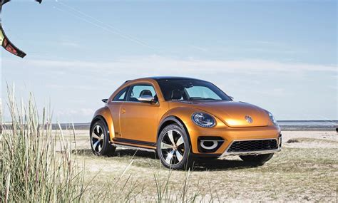 2019 Volkswagen Bug vw beetle suv coming in 2019 with hybrid and allroad