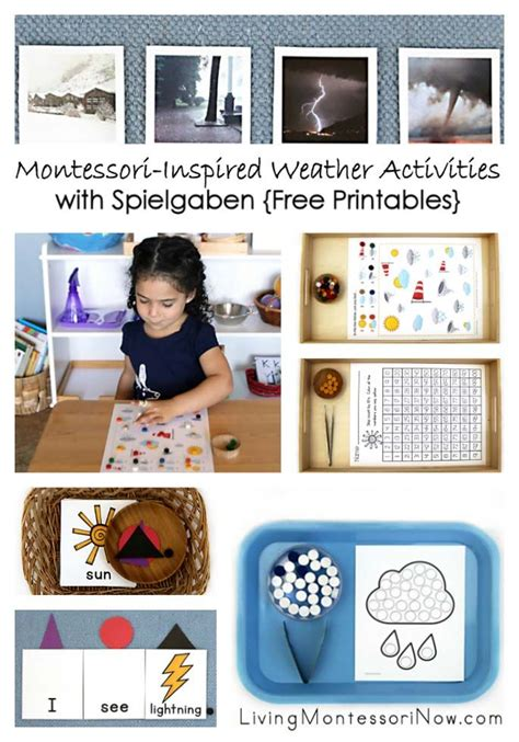 montessori printables for toddlers 79 best images about unit seasons weather on pinterest