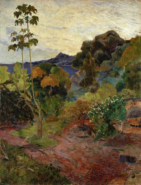 fitxer martinique landscape paul gauguin 1887 jpg