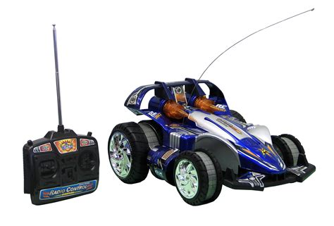 Auto Steuern by Remote Car For Large Blue