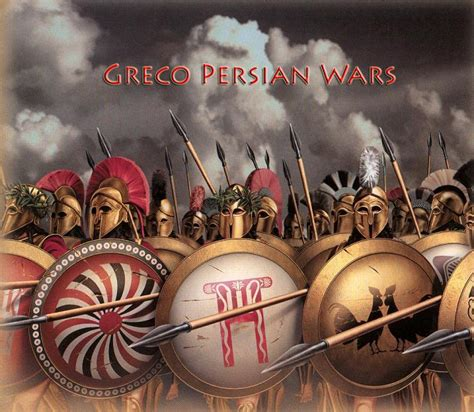 guerra tra persiani e greci greco wars modification for rome total war mod db