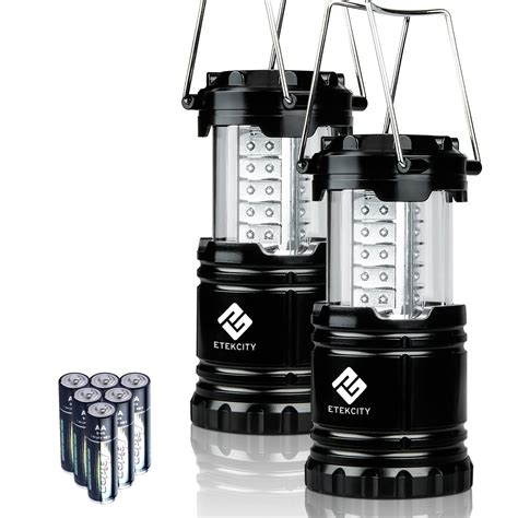 L And Lantern by 10 Best Led Lanterns That You Should