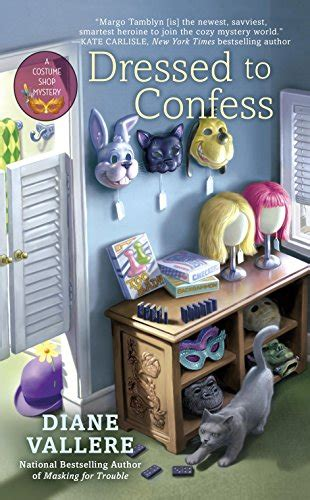 mermaid fins winds rolling pins a cozy witch mystery spells caramels volume 3 books review giveaway dressed to confess by diane vallere