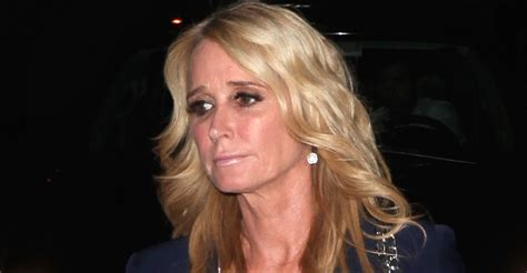 Kim Richards Drugs 2015 | another relapse kim richards spotted begging for drugs