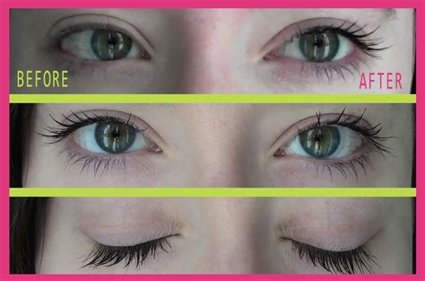 Mascara Maybelline Great Lash maybelline great lash mascara review side effects
