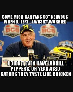 University Of Michigan Memes - go blue on pinterest michigan wolverines university of