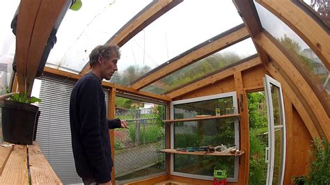Interior Design For Greenhouses Youtube Small Greenhouse Interior Plans