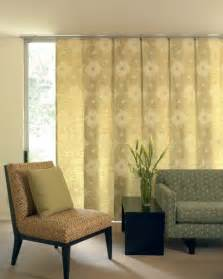 Patio Window Treatment Ideas by Designing Home 5 Window Treatments For Patio Doors