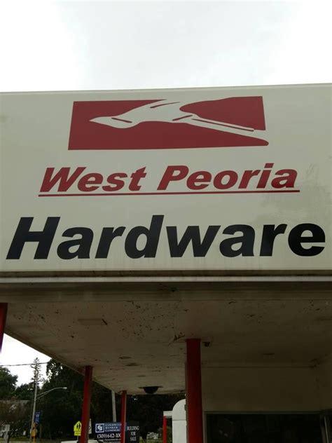 west peoria hardware hardware stores 2504 w rohmann