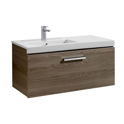 Roca Prisma Vanity Unit 900mm Uk Bathrooms Roca Bathroom Vanity Units