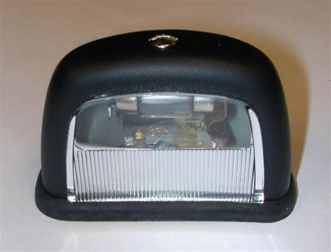 lost rs style license plate lights pelican parts forums