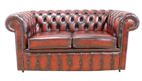 Oxblood Chesterfield by Chesterfield 2 5 Seater Sofa Bed Antique Oxblood