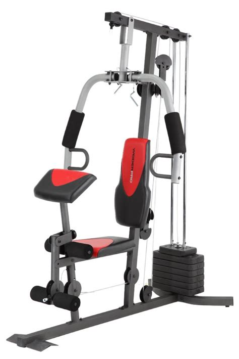 best home gyms 500