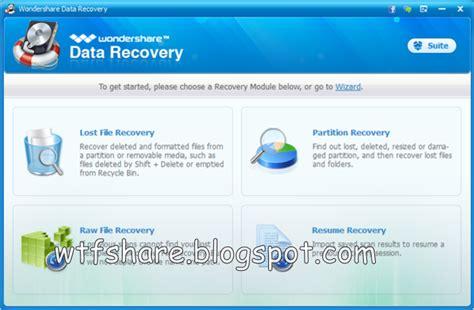 full version of wondershare data recovery wondershare data recovery 5 0 3 13 full version wfdshare com