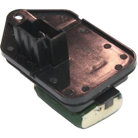 blower resistor volvo 850 new blower motor resistor volvo 850 1993 1997 ebay