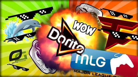 Image Gallery mlg background