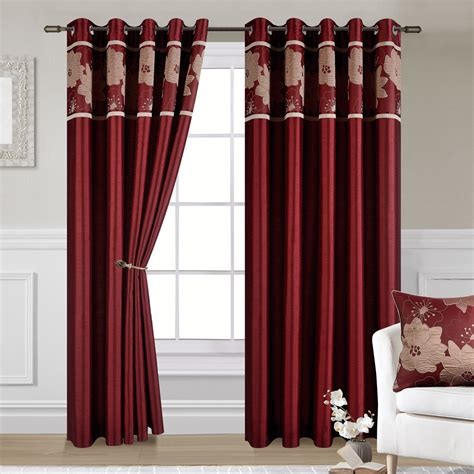 red gold curtains dalia red gold eyelet curtains eyelet curtains