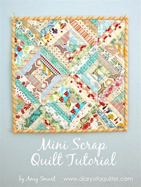 easy scrap quilts beginners co nnect me
