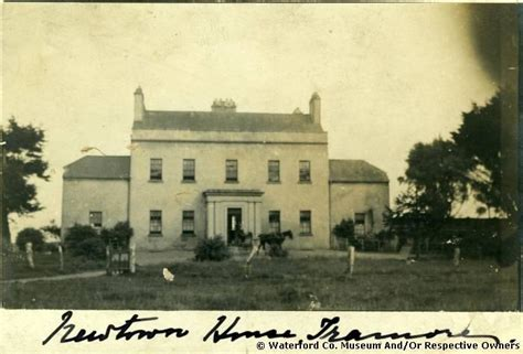 house tramore photo archive waterford county museum