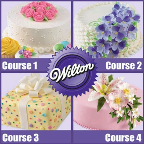 Wilton Cake Decorating Classes by Local Classes Wilton Cake Decorating