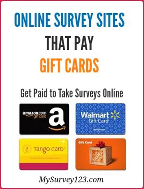Survey Gift Card Rewards - 17 best ideas about gift cards on pinterest teacher appreciation gifts handmade