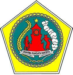 Undang Undang Pemda Pemerintah Daerah Uu Ri No 23 Tahun 2014 kabupaten kementerian dalam negeri republik indonesia