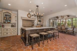 Spanish Style Kitchen Design by 23 Beautiful Spanish Style Kitchens Design Ideas