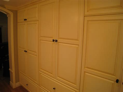 Custom Wood Closet by Closet Storage Systems Bay Area Closet Carpentry