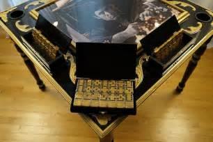domino table gallery tablas capicubana gallery