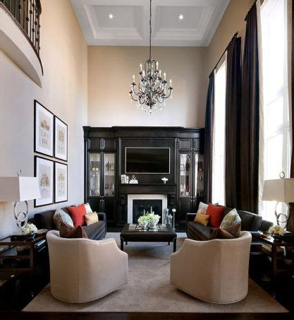design chat space planning decorating  narrow room