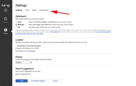 bing search worldwide how to enable bing search by date oye times