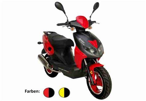 Motorradtyp Roller by City Fighter 50 Roller Motorroller 50ccm Bestes Angebot