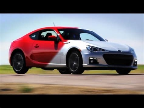 subaru brz vs scion frs vs toyota gt86 scion frs gt86 vs subaru brz on track everyday driver