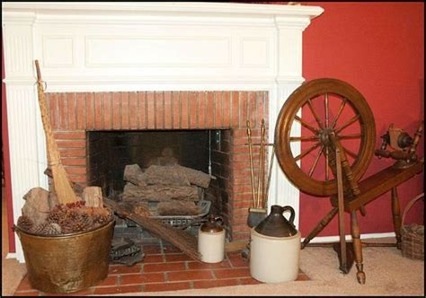 1940s Fireplace by 1940s Fireplace 1930s 1940s Home Inspiration
