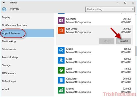 Get Office Disable Get Office Notification In Windows 10