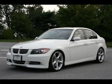Why Not To Buy A BMW E90 3 Series   8 Reasons   YouTube
