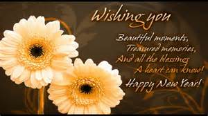 beautiful happy new year 2016 wishes video