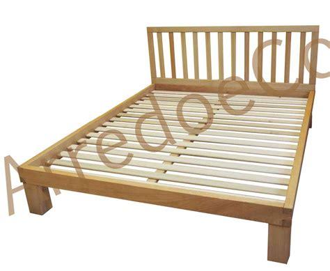 reti letto legno letto in legno yuki testiera e doghe incluse arredo e